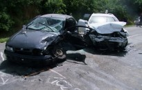Súlyos baleset Karmacs és Keszthely között