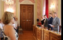 Ülnöki értekezletet tartottak a Zalaegerszegi Törvényszéken