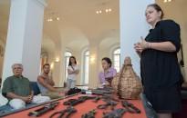 Keszthelyen járt a Mozaik Múzeumtúra Roadshow
