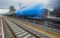 Befejezték a dél-balatoni vasútvonal felújítását, szombattól csökken a menetidő