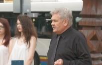 A Sugár úti kopjafánál tartja '56-os megemlékezését a Nagykanizsai Polgári Egyesület