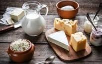 Dietetikusok: a gyermekek 76 százaléka tisztában vannak azzal, mennyi tejterméket kellene fogyasztania