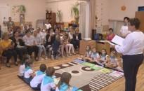Az óvoda fontos feladata, hogy minden gyermekben felfedezze az értéket