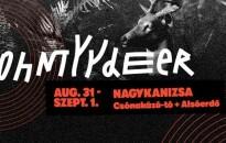 OHMYDEER – nemzetközi zenei fesztivál a Csó-tónál