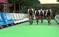 Szlovén siker a férfiaknál a Tour de Zalakaroson