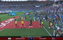 Messivel is pacsiztak magyar gyerekek