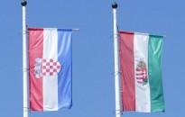 Beiktatták Nagykanizsán az új tiszteletbeli horvát konzult