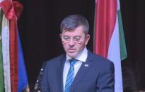 Beiktatták a Horvát Köztársaság újonnan kinevezett magyarországi tiszteletbeli konzulját