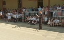 Tizenegy rozgonyis diák nyerte el a Magyarország jó tanulója, jó sportolója díjat