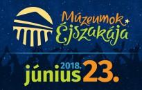 Múzeumok éjszakája: városszerte lesznek programok