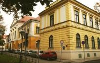 Rangos elismerést kapott a Zalaegerszegi Törvényszék egyik nyugalmazott bírája