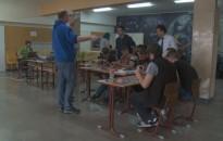 Informatika tábort tartottak a PEN-en