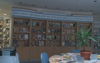 Több újítással és nyári nyitvatartással várja olvasóit a városi könyvtár