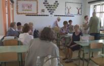 50 éves érettségi találkozó