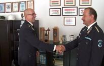 Új rendőrkapitány szolgál Nagykanizsán