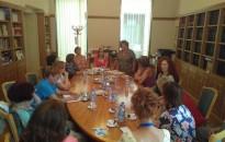 Jubileumi vándorgyűlésüket tartották a könyvtárosok a Balaton fővárosában
