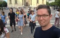 Ifjúságivezető-képző táborban vettek részt a Kaposvári Egyházmegye fiataljai