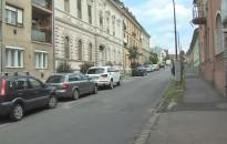 Parkolási tilalom és útzár a Zrínyi utcában