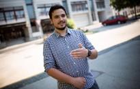 TehetségM/Kutató: Szeretet Zajosszentzabolátlanon