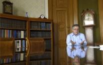 Lovász László: a büdzsé elfogadása után folytatódhatnak a tárgyalások az ITM-mel