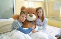 Évente minden hetedik gyerek kórházba kerül