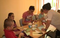 Napközis tábort tart az Alapítvány az Autista Gyermekekért