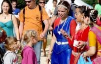 Hétvégén tartják a Krisna-völgyi Búcsút