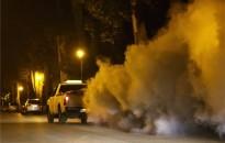 Kémiai szúnyoggyérítés Kanizsán