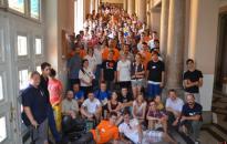 Nagykanizsán rendezik meg a nemzetközi Piarista Ifjúsági Találkozót
