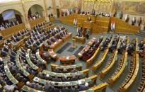A  jövő évi költségvetés megalapozó törvényjavaslata