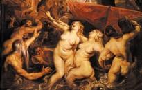A Facebook Rubens festményeit is illetlennek találta