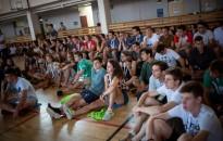 Nagykanizsán rendezik a nemzetközi Piarista Ifjúsági Találkozót