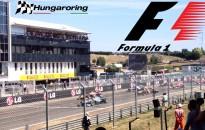Magyar Nagydíj - Mogyoródon folytatódik a vb-csata Hamilton és Vettel között