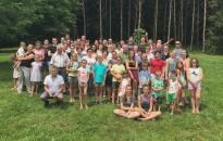 A református táborban a család és identitás fontos kérdéseire keresték a választ