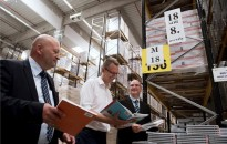 Szerdán kezdődik a tankönyvek kiszállítása az iskolákba