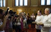 Augusztus 20. - A Komáromi kisleány lett Magyarország tortája