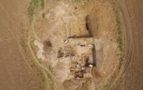 A múlt titkait kutatják Iharosberényben