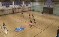 Futsalosok kerestetnek – A város klubja nyílt edzésre, próbajátékra várja az érdeklődőket