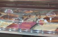 Fagylaltkészítés otthon