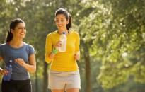 Séta, bicikli, futás: így sportolnak a magyarok