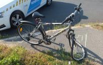 Kerékpárost ütöttek el Kanizsán
