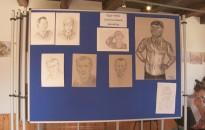 Képzőművészeti tábor Zalaújlakon