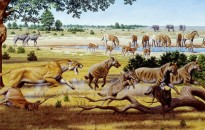 Elkészült a kihalt emlősöket is összegző első világtérkép