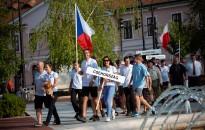 A könnyűrepülős sportág krémje versenyez Kiskanizsán