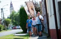 Aki zarándokol, jó úton jár – évfordulót ünnepel a kiskanizsai zarándokközösség