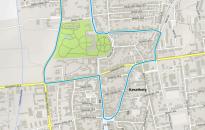 Tour de Hongrie kerékpárverseny – Forgalomkorlátozás Keszthelyen