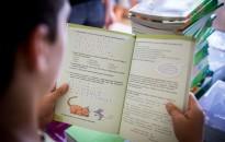 Érkeznek a tankönyvek a kanizsai iskolákba is