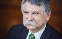 Augusztus 20. - Kövér: Magyarország attól nemzeti állam, hogy nemzeti kultúrája a kereszténység értékein alapul