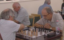 Ismét Nagykanizsa lesz a sakkozók fővárosa