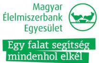 Őszi-téli interaktív adománygyűjtő kampányt hirdet a Magyar Élelmiszerbank